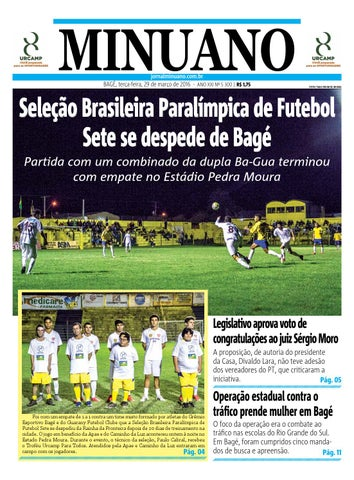 66b5ddd9c 20160329 by Jornal Minuano - issuu