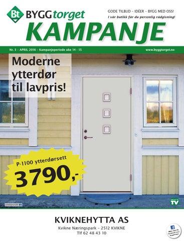 Byggtorget DM3 2016 Kviknehytta  sc 1 st  Issuu & Binnendeuren Dooria by Planhus Nederland - issuu pezcame.com
