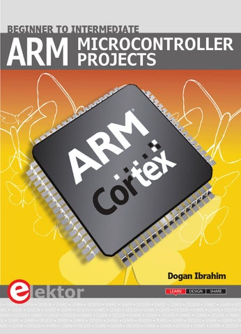ARM Microcontroller Projects by Elektor - issuu