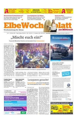 Altona KW13-2016 by Elbe Wochenblatt Verlagsgesellschaft mbH & Co.KG ...