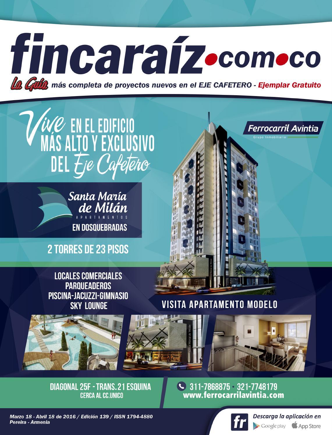 Fincara Z Com Co Eje Cafetero 159 By Revista Fincara Z Com Co Issuu # Muebles Bovel Ltda