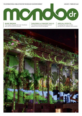 mondo*dr 26 2 by Mondiale Media - issuu