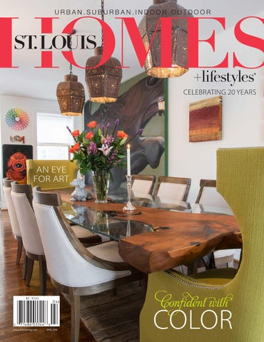 October 2013 By St Louis Homes Lifestyles