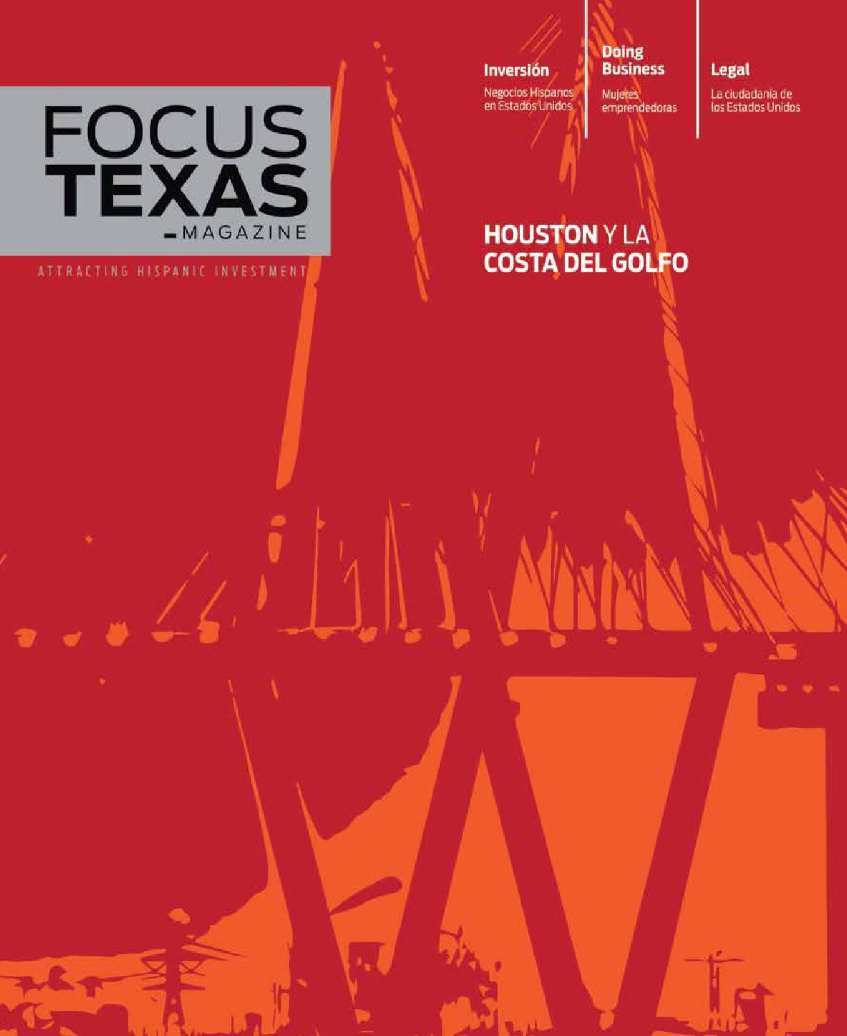 Focus Texas Magazine 12 by Thot Global Communication - issuu