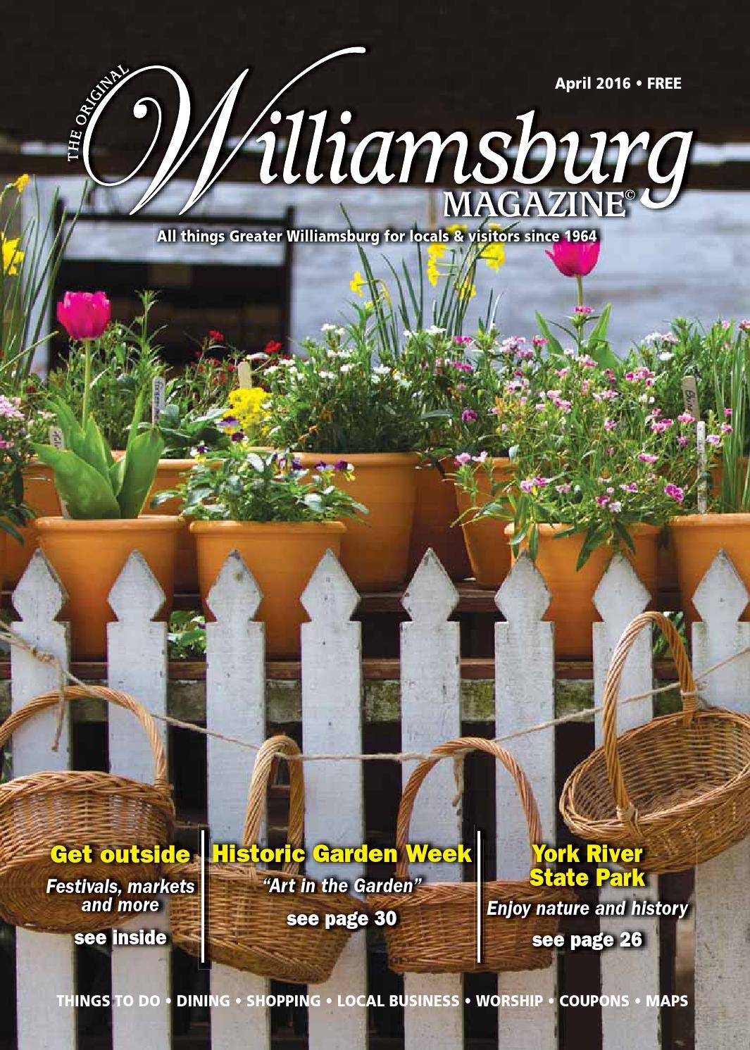 Busch Gardens Williamsburg Weather In April Garden Ftempo