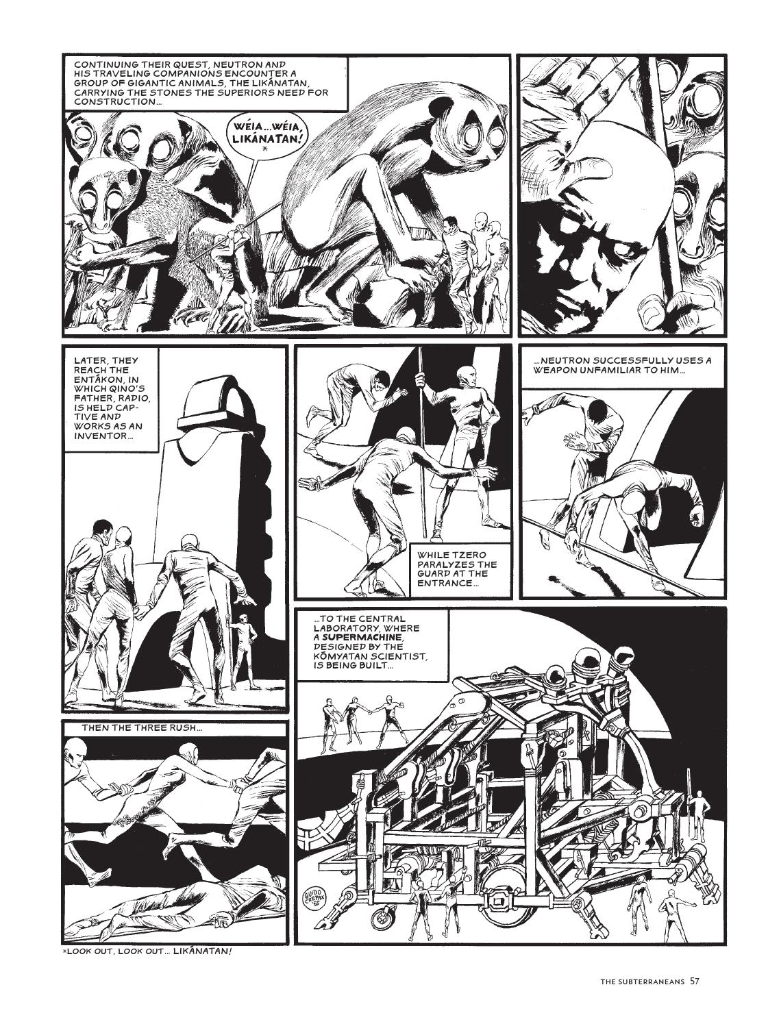The Complete Crepax: Dracula, Frankenstein, And Other Horror
