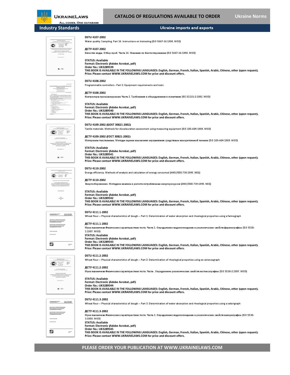 Ukrainian drug manufacturers regulations (2) by Michael4535
