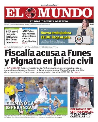 Mundo300316 by Diario El Mundo - issuu 6bd4f6cf6ea81