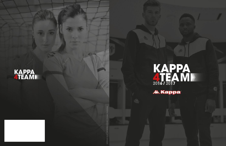 /Shorts Kappa enoma/