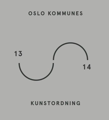 8a72a709 Oslo kommunes kunstordning 2013-2014