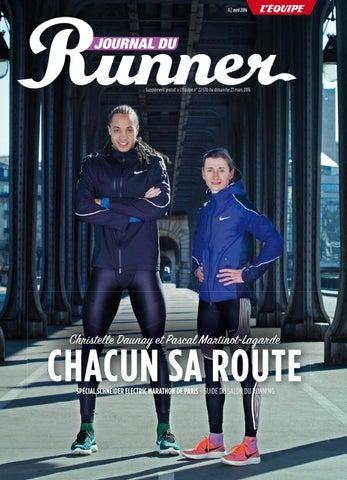 wholesale dealer 06564 866c8 Journal du Runner n°2 by Journal du Runner - issuu