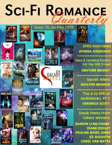 Sci fi romance quarterly issue 10 by sci fi romance quarterly issuu page 1 fandeluxe Gallery