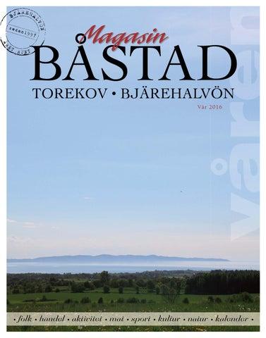 premium selection 24418 7ab46 Magasin bastad spring2016 by Magasin Båstad Torekov - issuu
