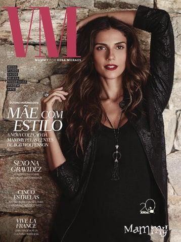 947cb4136c9 VM - Mammy por Vera Moraes - 6 by Editora Mymag - issuu