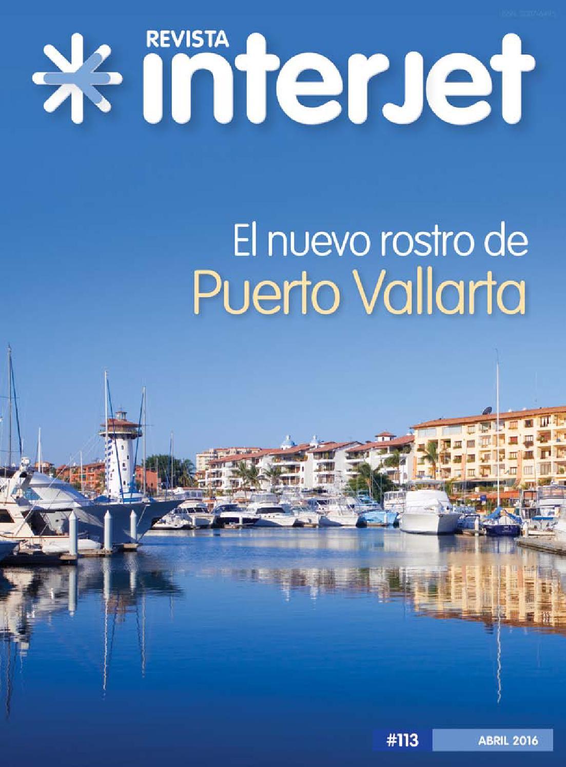 Revista interjet abril 2016 by interjet issuu for Oficinas de interjet
