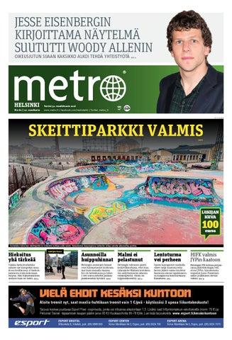sale retailer 2ac59 f8580 20160331 fi helsinki by metro finland - issuu