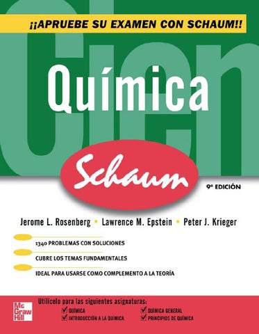 Quimica general y organica schawn 9th by Wilson Moscoso - issuu