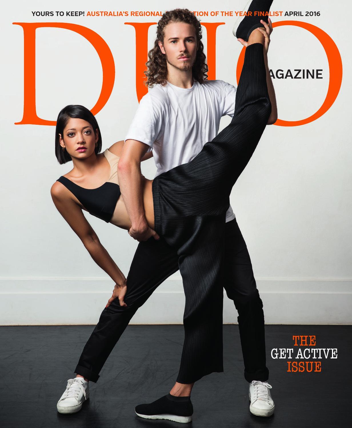 Duo Magazine April 2016 By Issuu Dance Footprint Diagrams Basic Salsa Step Diagram