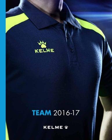 Catalogo 2017 Kelme Futbol 2016 Mas Y Issuu Deportes By Equipaciones xgZrSFqwx