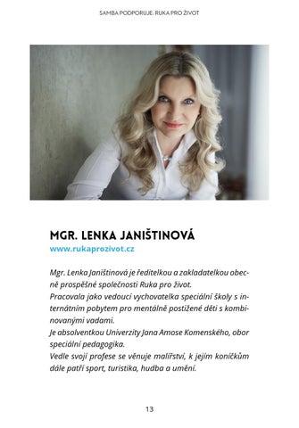Lenka janistinova images 25