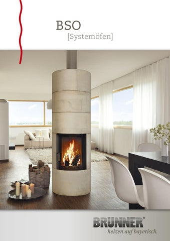 Brunner fireplaces en by evanto media ag   issuu