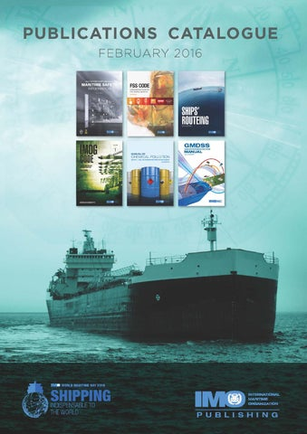 Imo publishing 2016 catalogue by imo news magazine issuu page 1 fandeluxe Images