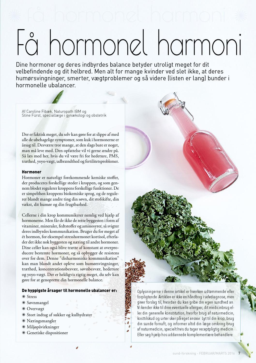 Hedeture naturmedicin