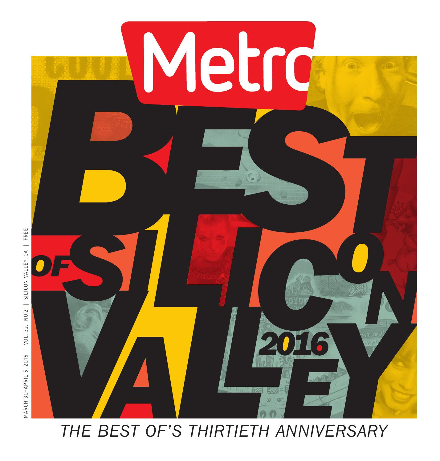 3bac9c5710 Metro Silicon Valley by Metro Publishing - issuu