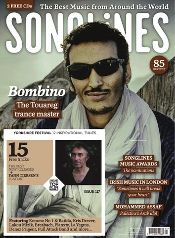 68d0102abca6 Songlines Magazine (May 2016