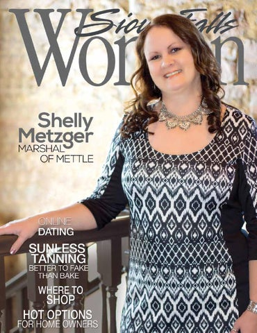 5fdd764a47b76 Sioux Falls Woman Magazine - April May 2016 by Sioux Falls Woman ...
