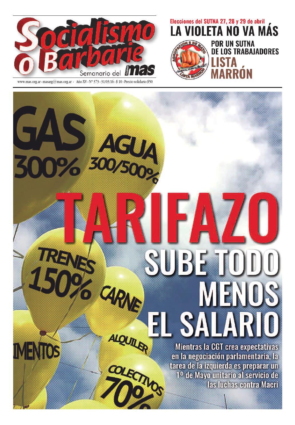 373 by Nuevo MAS - issuu