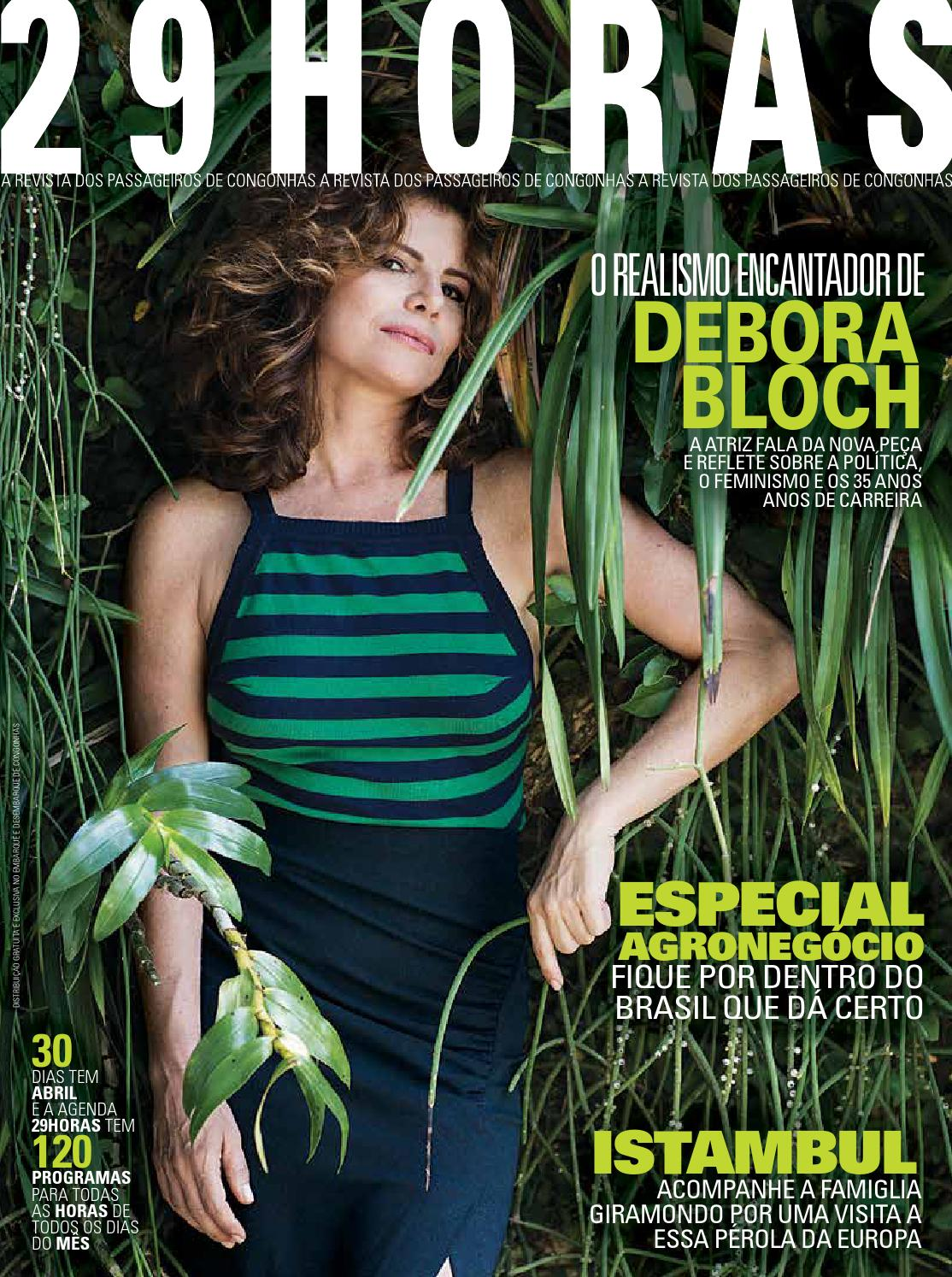 revista 29HORAS - ed. 78 - abril 2016 by 29HORAS - issuu 6ae6da4cd0389