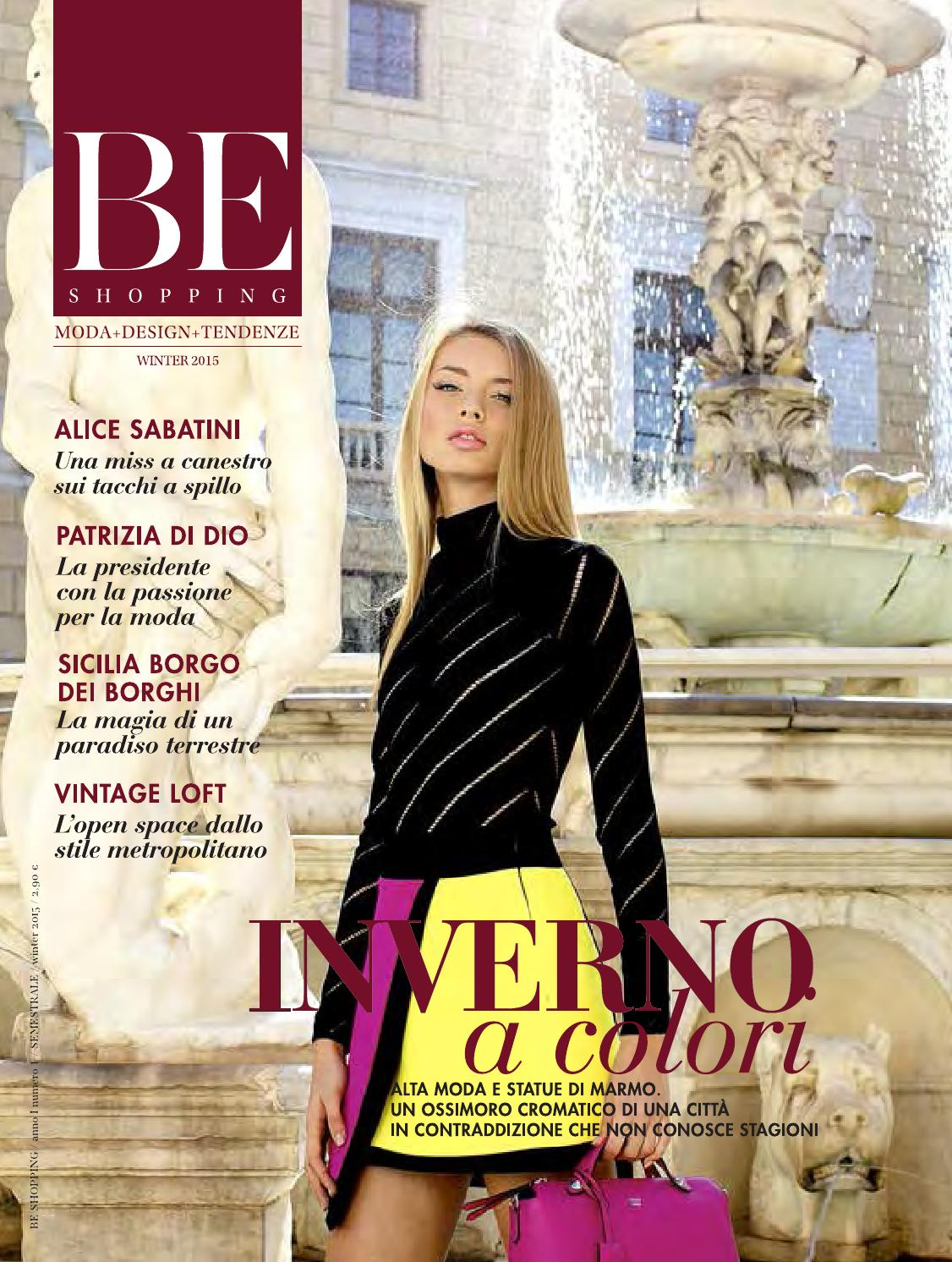 Beshopping Winter 2015 by beshopping - issuu 75b38e838cb