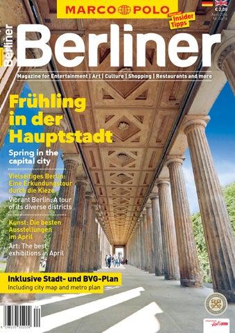 b22784b0099634 Marco Polo Berliner 04 16 by Berlin Medien GmbH - issuu