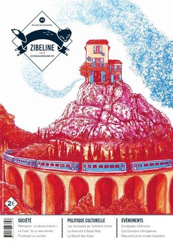 Zibel94 by journal Zibeline - issuu 11012a3f1d2