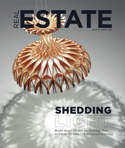 Real Estate April 2016 ( Issue 31 ) by REAL|life - issuu