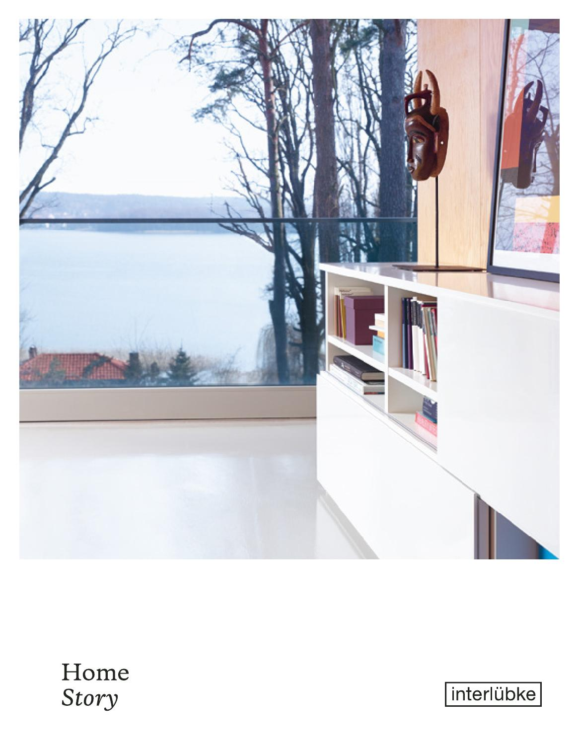 Interlübke Lookbook 9 by BWA Holding AG - issuu