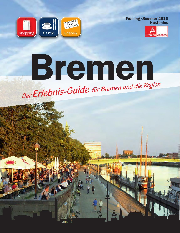 Erlebnis Bremen