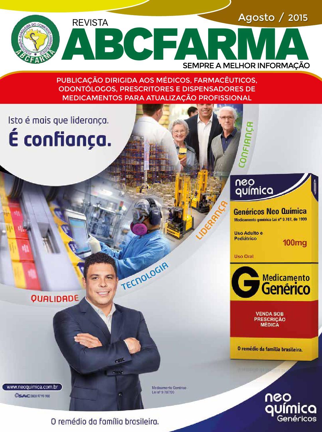 9d8fa82fbc328 Revista ABCFARMA by ABCFARMA - issuu