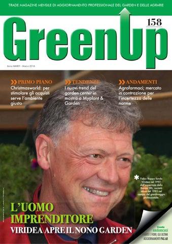 Greenup N158 Marzo By Edizioni Laboratorio Verde Issuu
