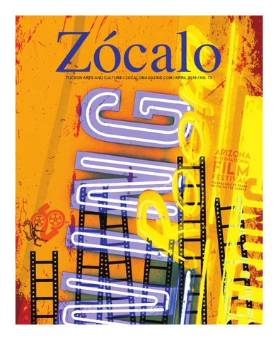 bc90d7a695f Zocalo Magazine - April 2016 by Zocalo Magazine - issuu