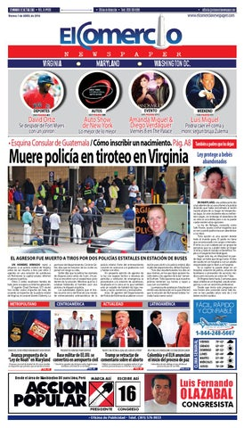 Metro04012016 by El Comercio Newspaper - issuu f95836c715246