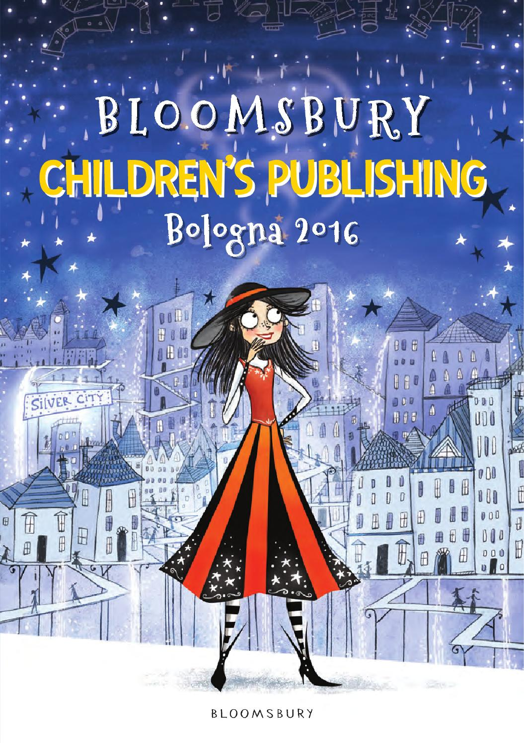 Children's Rights Guide Bologna 2016 by Bloomsbury Publishing - issuu