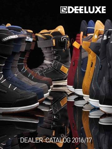 Deeluxe Boots 2017   Snowpatriots 20162017 by Snowpatriots
