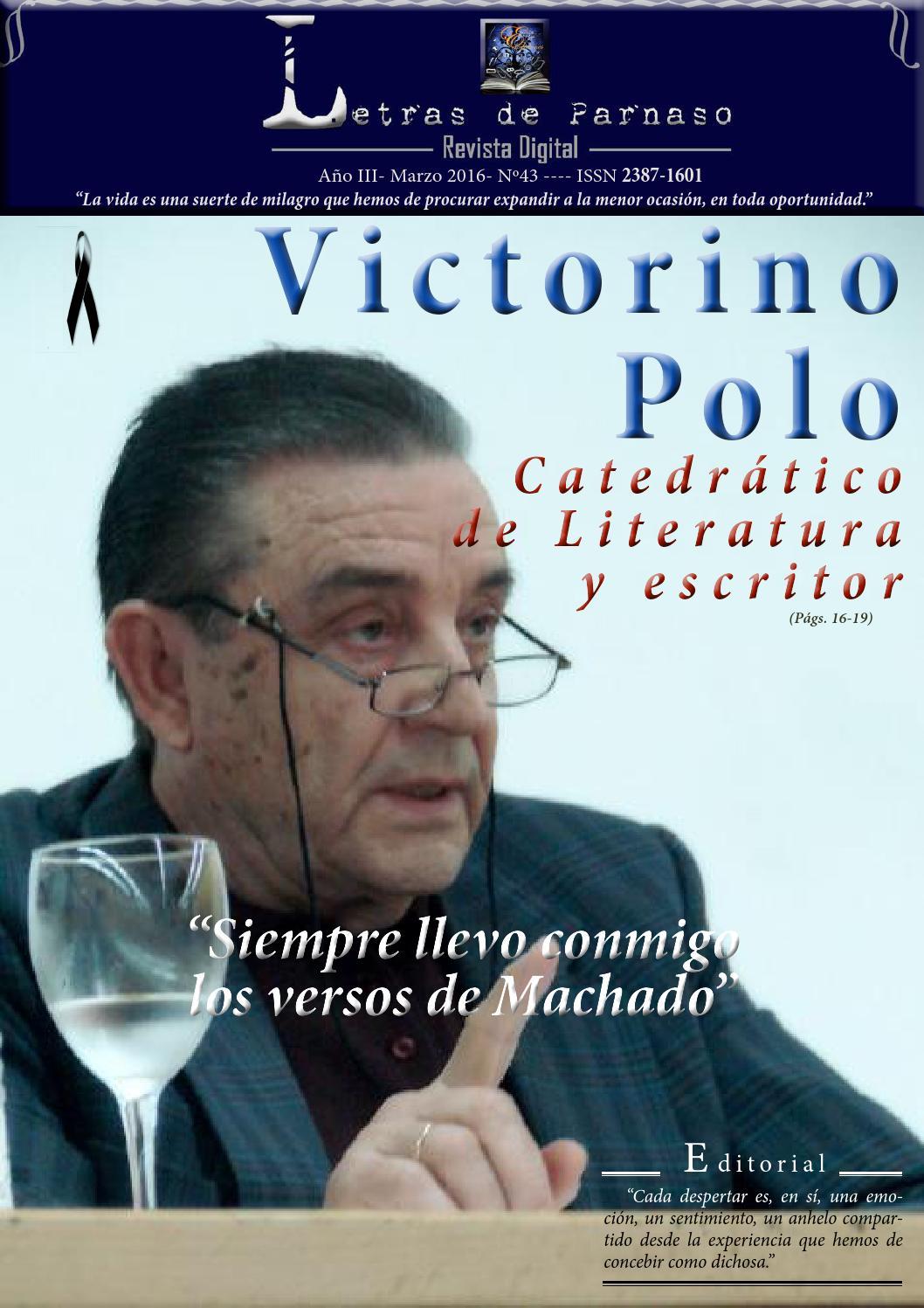 Edic 43© by Juan Antonio Pellicer - issuu cc630dddc6488