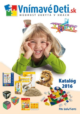 f098de6d4 Katalog 2016 by VnimaveDeti.sk - issuu