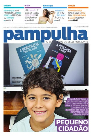 Pampulha - Sáb a1052957be2
