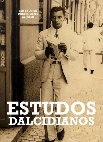 c8e0b6290 Estudos dalcidiano by RESISTENCIA EDITORA - issuu