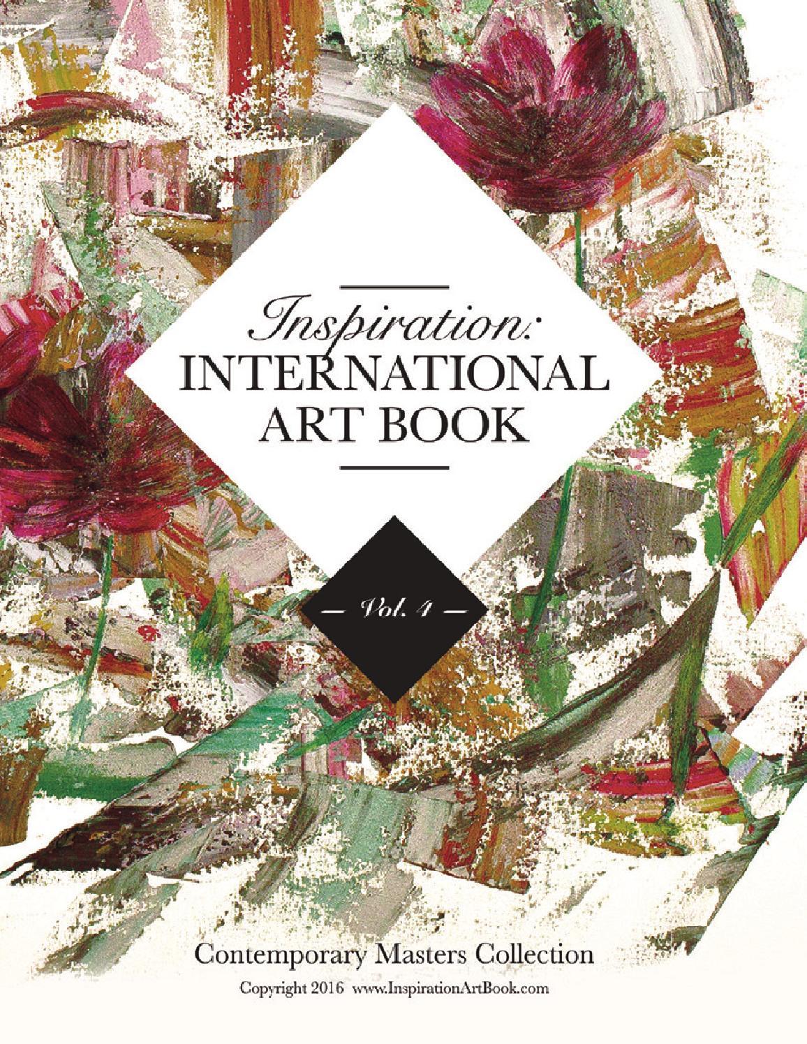 Inspiration Art Book by Inspiration Art Book - Issuu