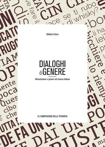 Tesi Di Laurea Le Composizioni Della Tipografia By Chiara